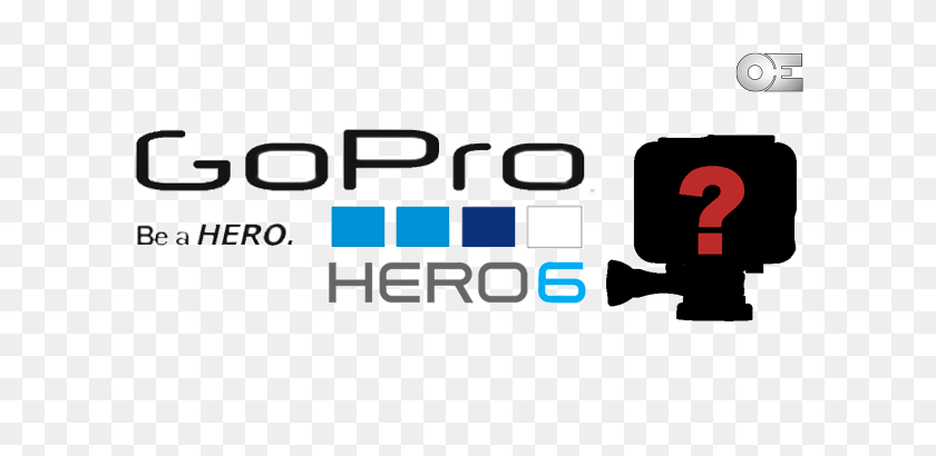 Gopro Be A Hero Logo » Gopro Be A Hero Logo - Go Pro Clipart (#1496420) -  PikPng