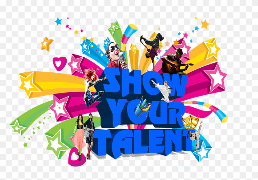 Got Talent Clipart - Talent Clipart