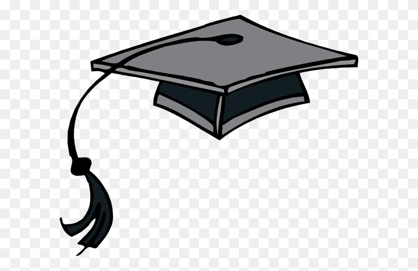 Grad Cap Clipart Look At Grad Cap Clip Art Images - Thinking Cap Clipart