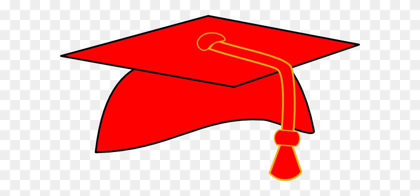 Graduation Cap - Malcolm X Clipart