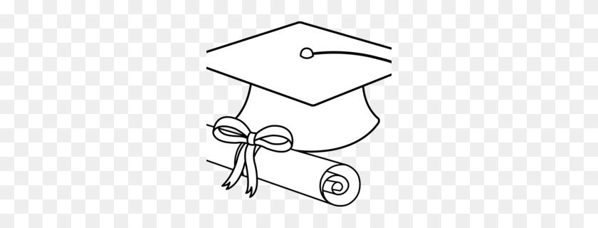 Graduation Cap Clipart - Red Graduation Cap Clipart