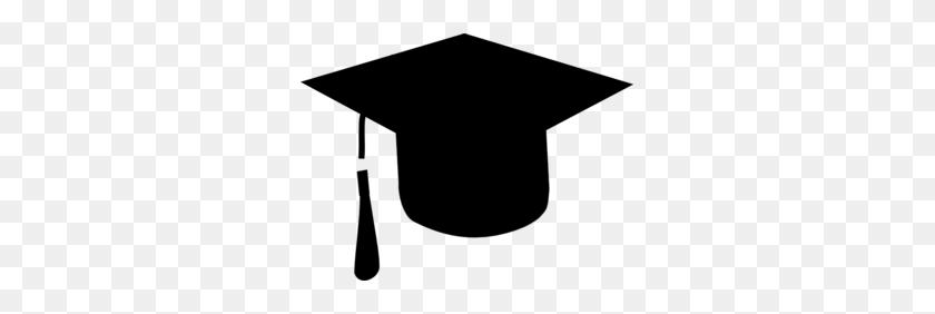 Graduation Cap Clipart Transparent Collection - White Graduation Cap Clipart