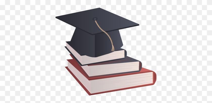 Graduation Hat Free Clip Art Of A Graduation Cap Clipart Image - White Graduation Cap Clipart