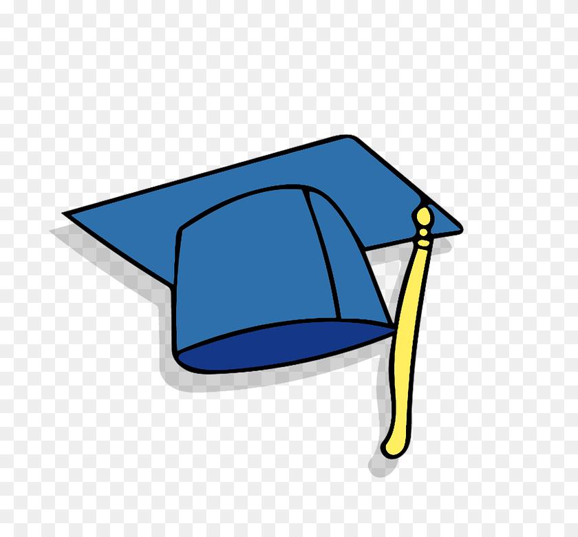 Graduation Hat Free Illustration Graduation Cap Icon Clipart Image - Graduation Cap Clipart PNG