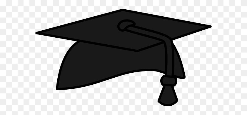 Graduation Hat Graduation Cap Clip Art - Graduation 2017 Clipart