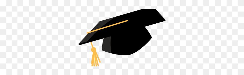 Graduation Hat Graduation Cap Clipart No Background Free - Graduation 2018 Clip Art