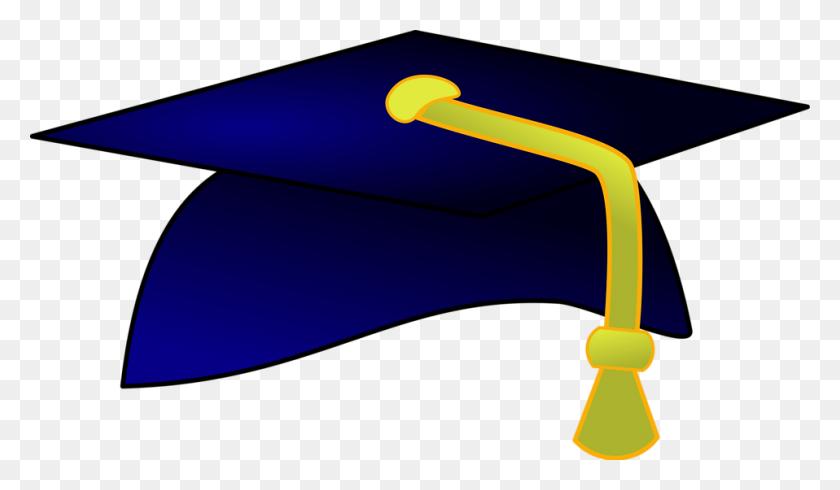 Graduation Hat Graduation Free A Graduation Cap Cliparts - Graduation Clipart 2018