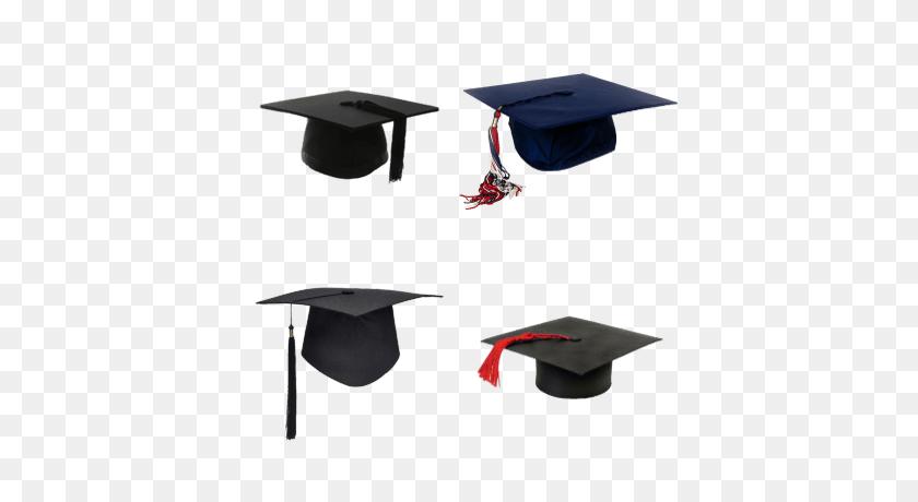 Graduation Hats Transparent Png Images - Graduation Hat PNG
