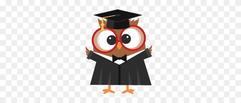 Graduation Owl Miss Kate Cuttables Graduation Ideas - Graduation Party Clipart