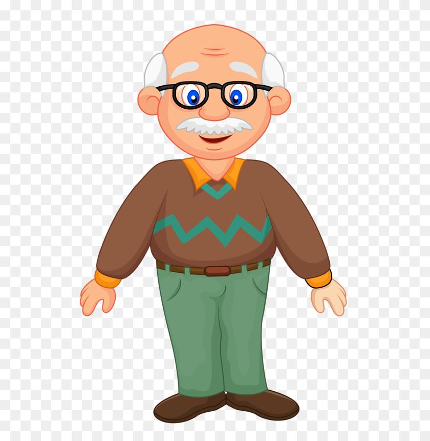 Grandfather Family Clipart, Explore Pictures - Family Portrait Clipart