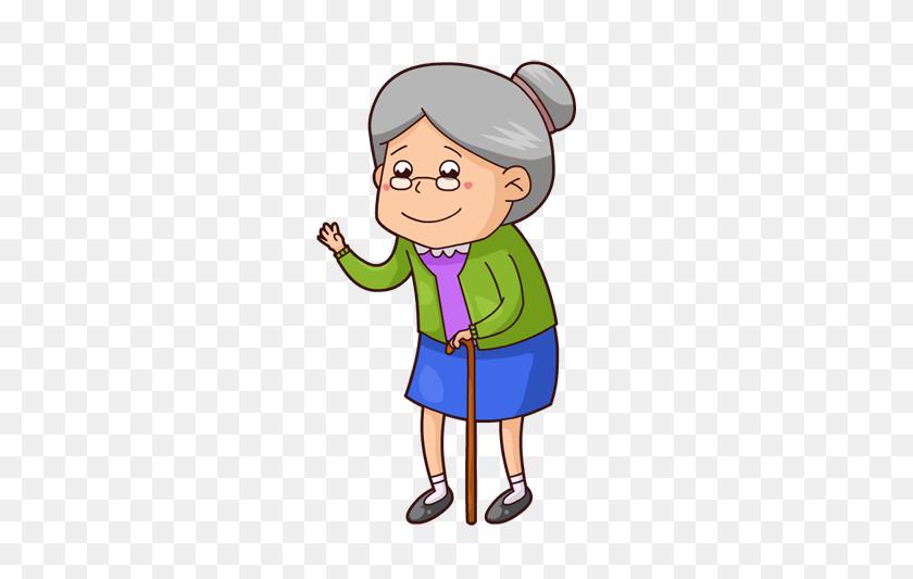 357x473 Grandma Clip Art Look At Grandma Clip Art Clip Art Images - Moral Clipart