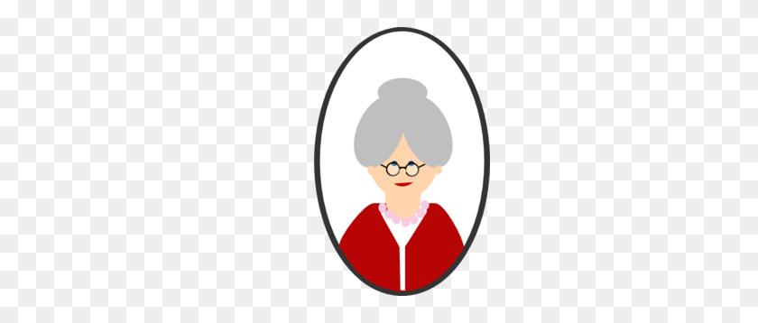 Granny Clip Art - Grandparents Day Clipart