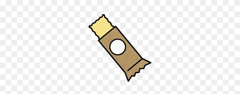 Granola Clipart Museli - Snack Bar Clipart