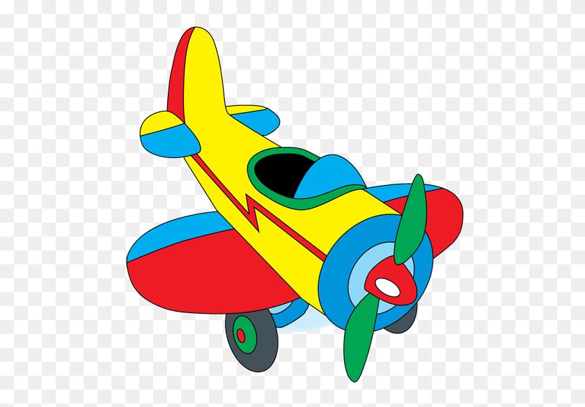 Graphic Design Cartoon Airplanes Clip Art Toys Small Plane