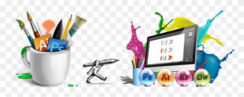 Graphic Designer Logo Png Png Image - Graphic Design PNG