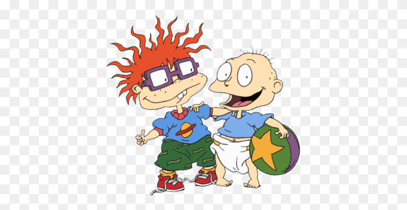 Rugrats - find and download best transparent png clipart