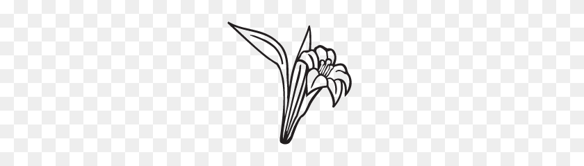 187x180 Gravemarker Clip Art Examples Of Flowers Memorial Clip Art - Sympathy Clipart