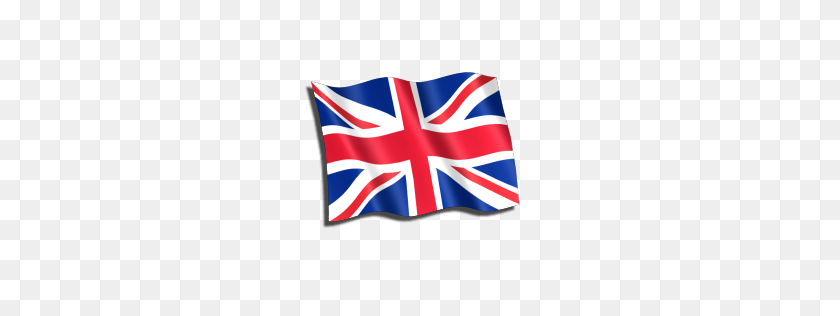 Great Britain Flag Icon Flags Iconset Pan Tera - England Flag PNG