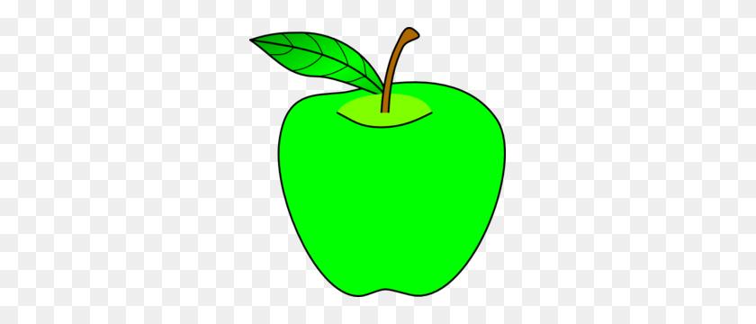 Green Apple Clip Art Look At Green Apple Clip Art Clip Art - Fall Apple Clipart