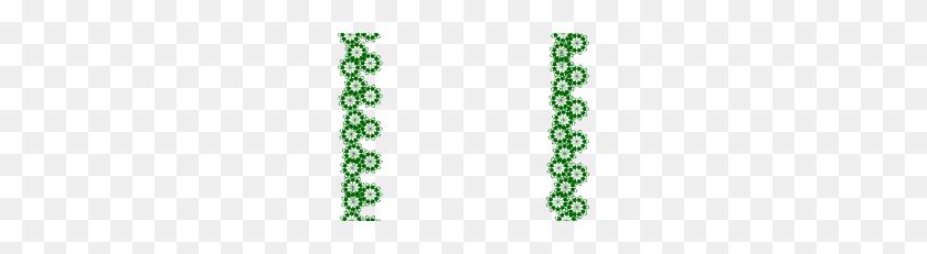 228x171 Green Border Frame Png Transparent Image Png, Vector, Clipart - Green Border PNG