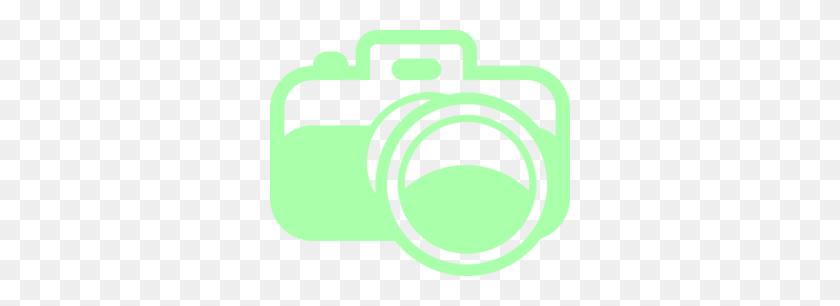Green Camera For Photography Logo Clip Art - Photography Clipart