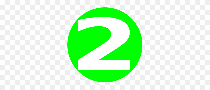 Green Clipart Number - Number 12 Clipart