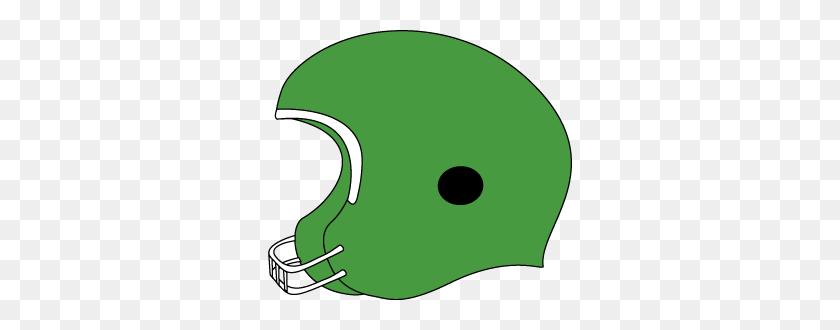 Green Football Helmet Clip Art Image - Pittsburgh Clipart