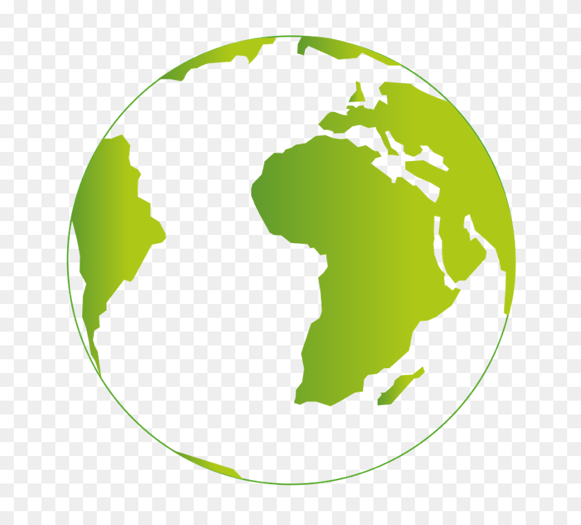 Green Globe Clip Art Look At Green Globe Clip Art Clip Art - Pathway Clipart