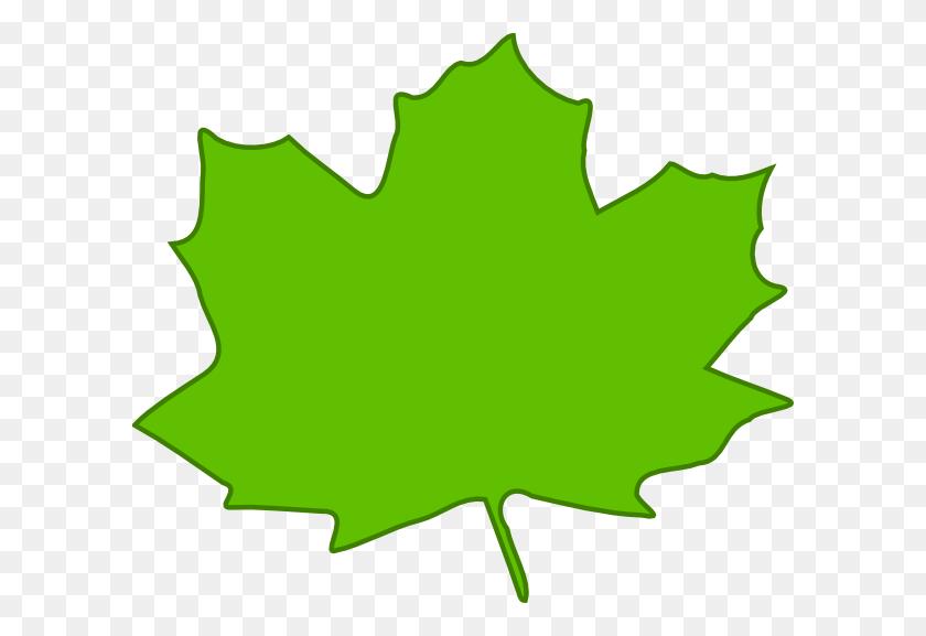 Green Leaf, Green Border Png, Clip Art For Web - Tree Border Clipart