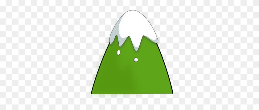 Green Mountain Clip Art - Mountain Clip Art Images