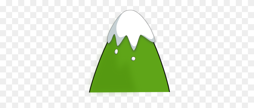 Green Mountain Clip Art - Mountains Clipart PNG