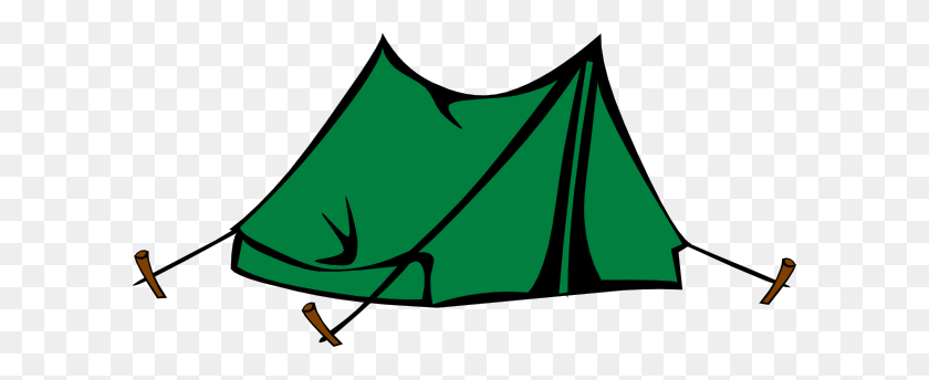 Green Tent Clip Art Vector Logo Clip Art, Tent - Tent Clipart