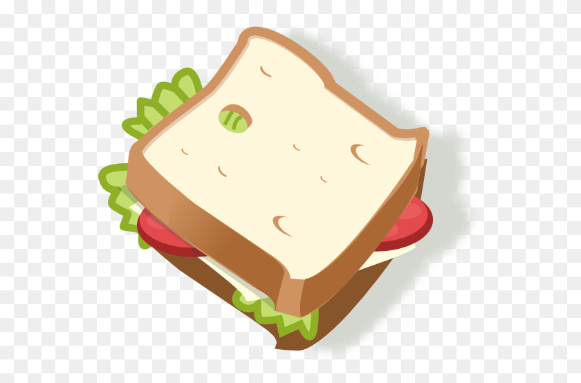 Grilled Cheese Sandwich Clipart - Grilled Cheese PNG