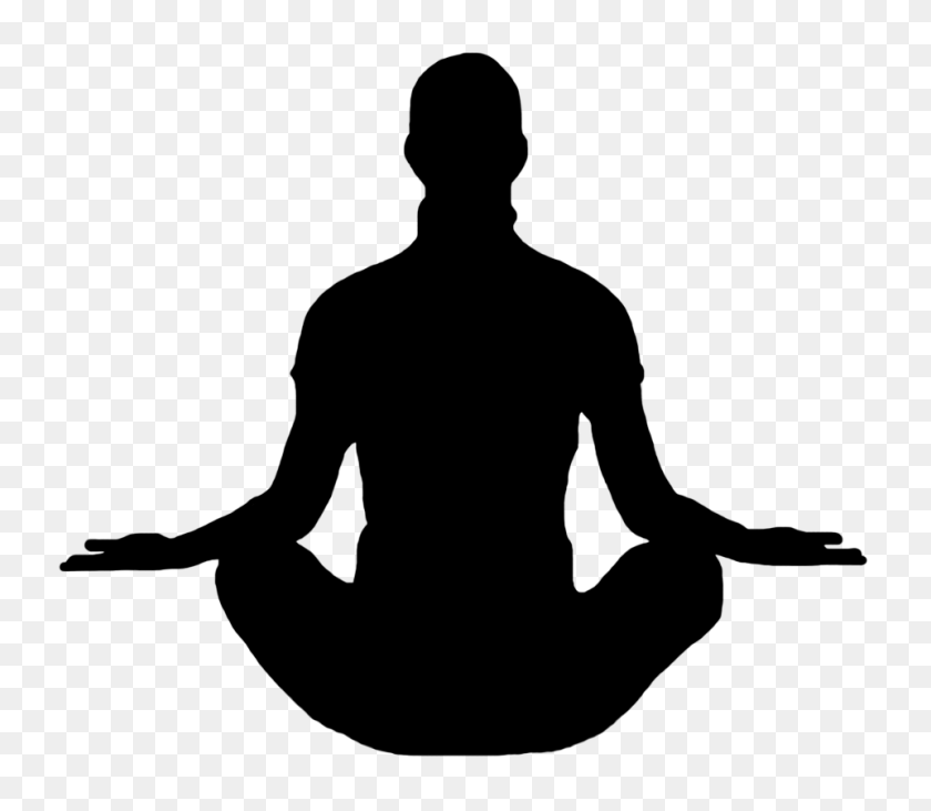 Group Meditation Cliparts Yoga Clipart Black And White Stunning Free Transparent Png Clipart Images Free Download