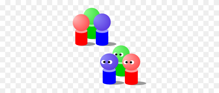 Group Of Friends Having Fun Clipart - Having Fun Clipart