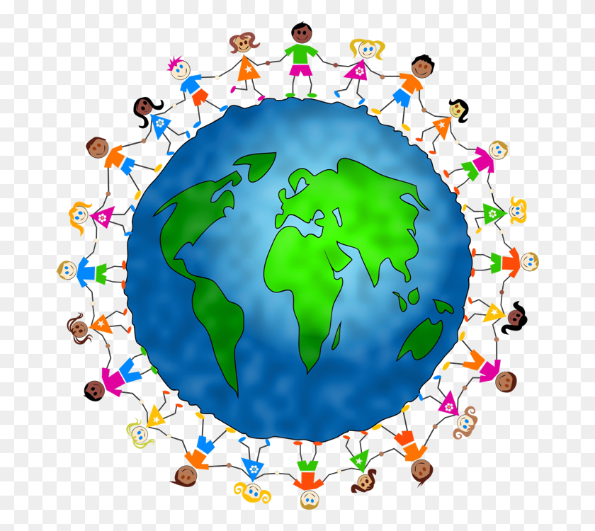 Growth Hard Limits, Competition And Globalization - Globalization Clipart