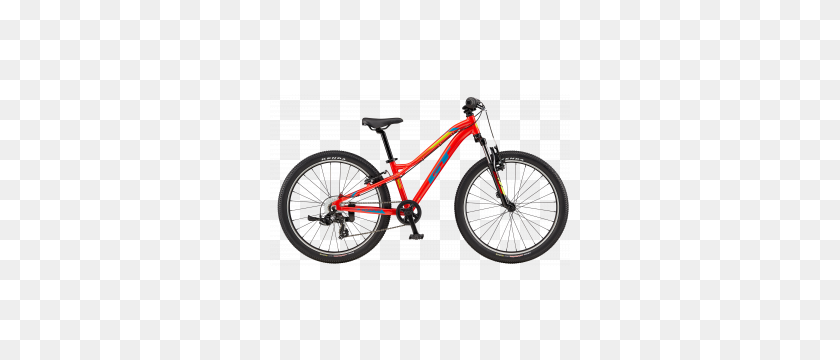 Gt Bicycles Bikes Bicycle Parts Bmx Bikes Mountain Bikes - Mountain Bike PNG