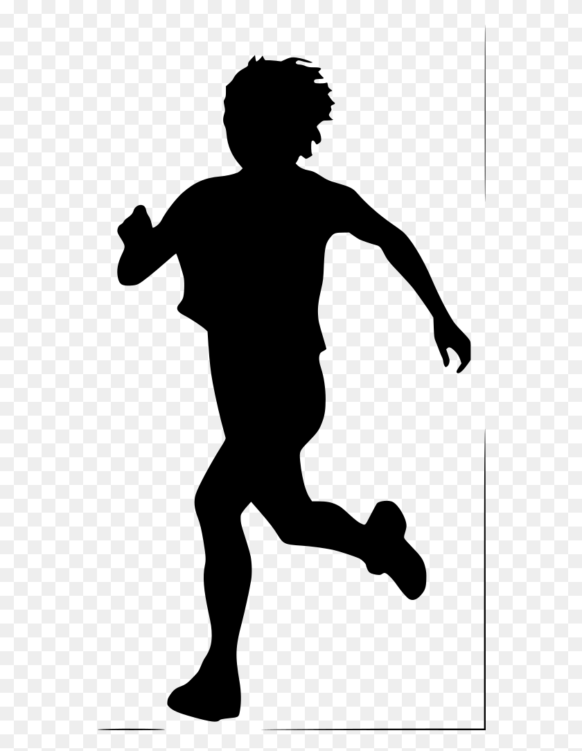 Gt Running Person Jogger Fitness - Person Running PNG