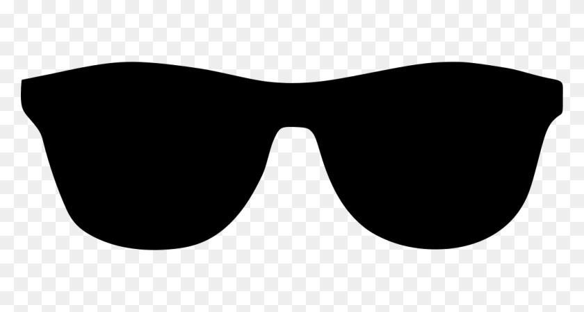 Gt Shades Lenses Sunglasses Front - Shades PNG