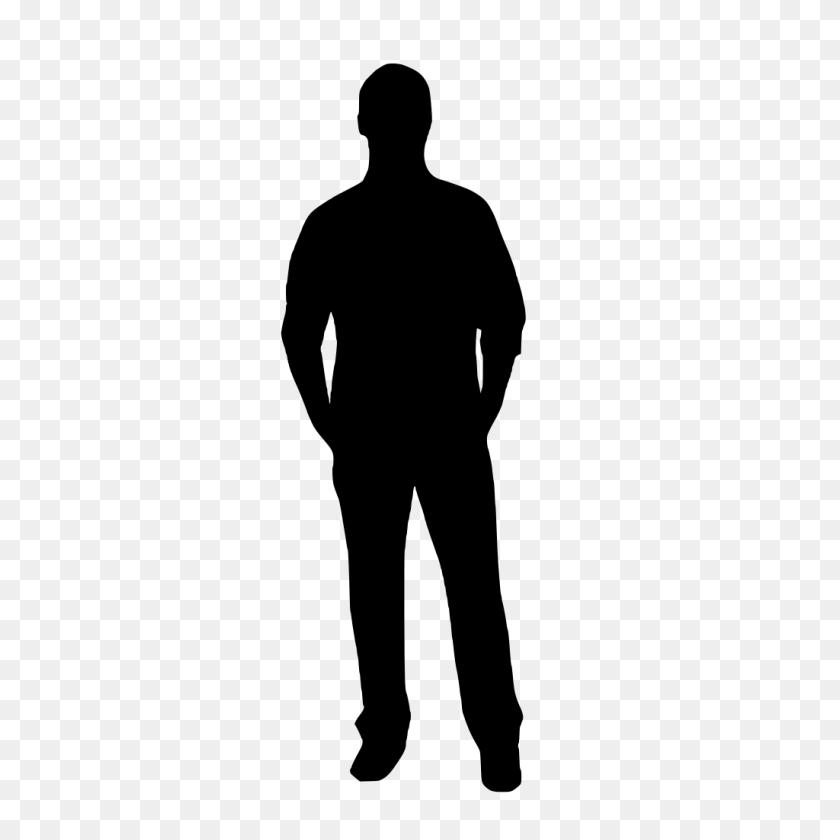 Gt Standing Men - People Standing PNG
