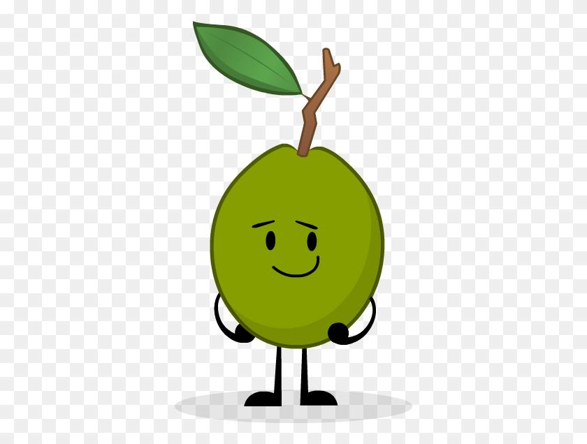Guava Clipart Plum - Plum Clipart