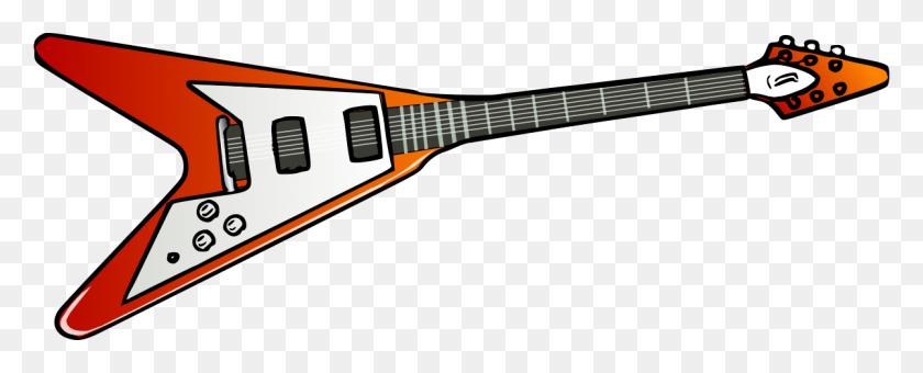 Guitar Clip Art - Mexican Guitar Clipart