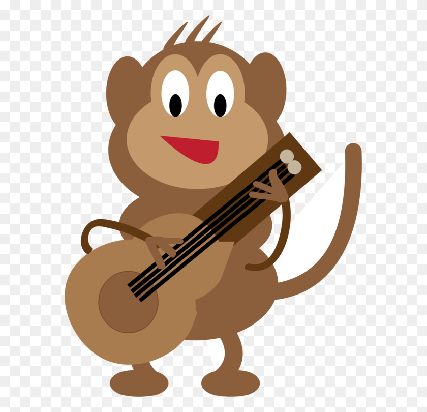 Guitarist Musical Instruments Electric Guitar - Music Box Clipart