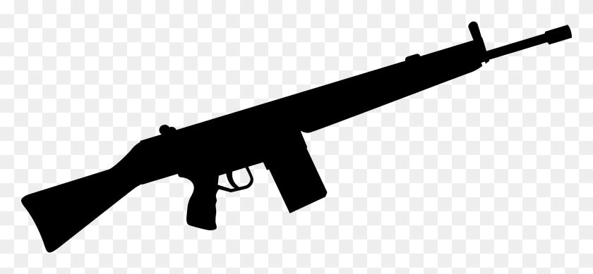 Gun Clipart - Browning Clipart