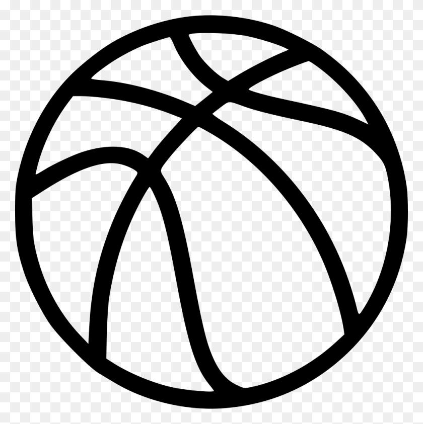 Gym Exercise Effort Gymnastics Activity Fit Game Ball Basketball - Basketball Ball PNG