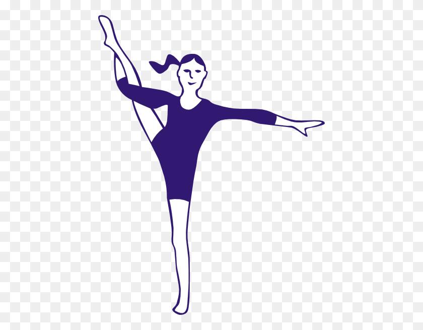 Gymnastics Kids Clipart - Free Gymnastics Clipart