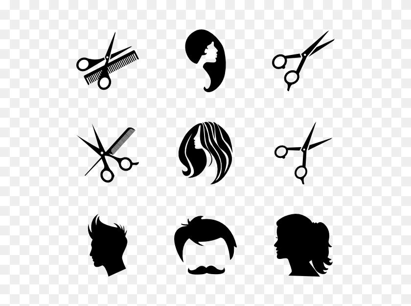 Hair Salon Png Hd Transparent Hair Salon Hd Images - Mens Hair PNG