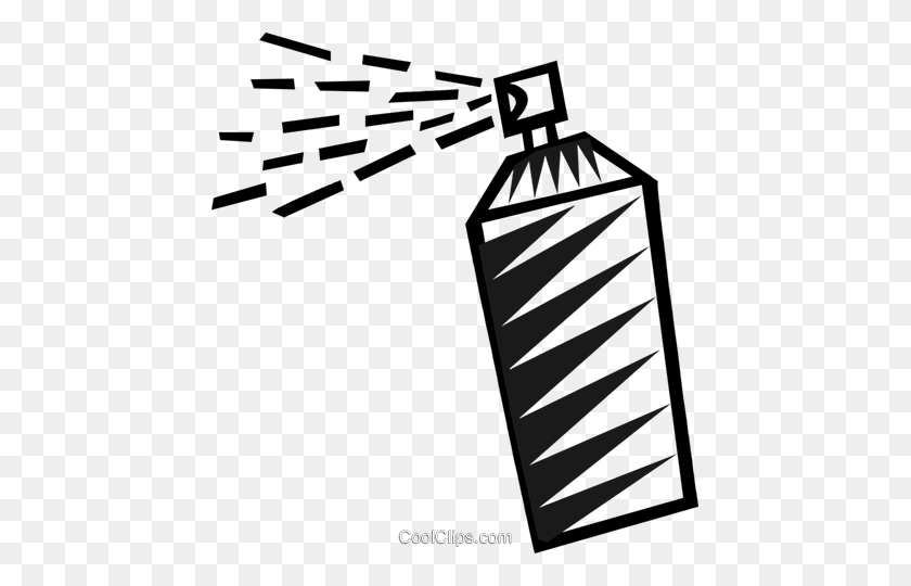 Hairspray Can Clipart Collection - Can Stock Photo Clipart