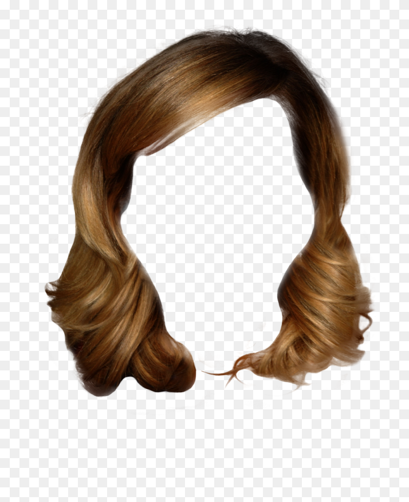 Hairstyles Png Transparent Images - Men Hair PNG