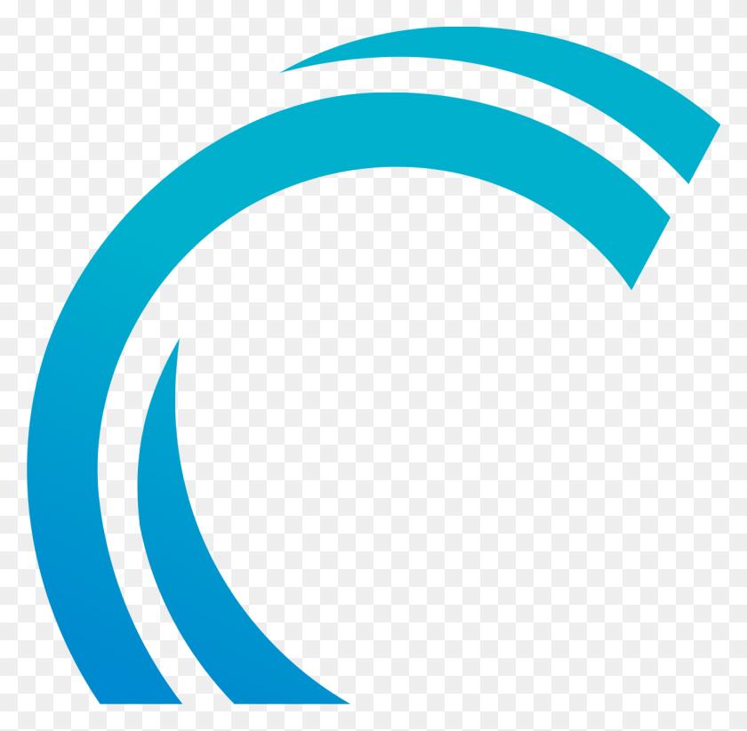Half Circle Gradient Clamtech - Semi Circle PNG